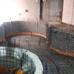 اجرای سیستم لوله کشی و تاسیسات گرمایش-قم آباد