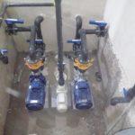 پروژه اجرای سیستم لوله کشی وتاسیسات گرمایش-قصردشت