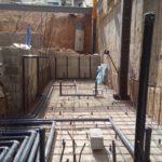 پروژه اجرای انتظار سیستم لوله کشی و تاسیسات گرمایش-خیابان قصردشت
